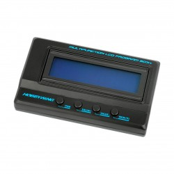 Hobbywing Multifunction LCD Program Box V2