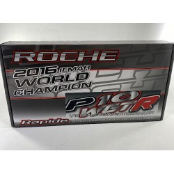 Roche Rapide P10 WGTR 1/10 Competition Pan Car Kit