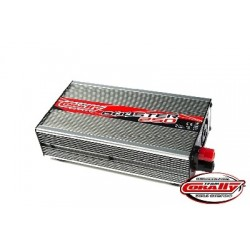 Team Corally - Booster 250 Power Supply, AC 100-240V, DC Out 15V-16.5A