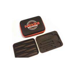 MR33 Tool Hard Case Bag