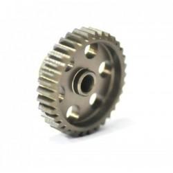ARROWMAX Pinion Gear 48DP 16T (7075 Hard)