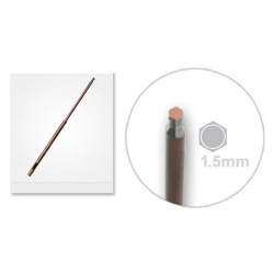 MR33 World Champion Tools - 1.5mm Round Hex Driver Replacement Tip