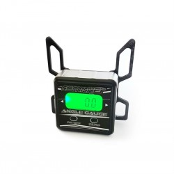 RC MAKER DIGITAL CAMBER & TOE GAUGE FOR 1/10TH OFFROAD