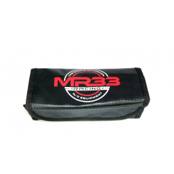 MR33 Lipo Bag for 2S
