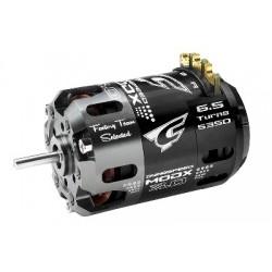 Team Corally - Dynospeed MODX 3.0 - 1/10 Sensored Competition Brushless Motor - 6.5 Turns - 5350 KV