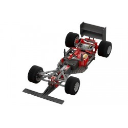 Team Corally FSX-10 Car Kit