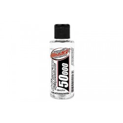 Team Corally - Diff Syrup - Ultra Pure silicone - 50000 CPS - 60ml / 2oz