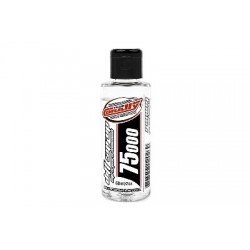 Team Corally - Diff Syrup - Ultra Pure silicone - 75000 CPS - 60ml / 2oz