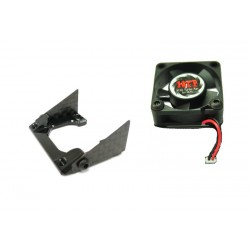 WTF ESC Mount Universal with Fan 30mm