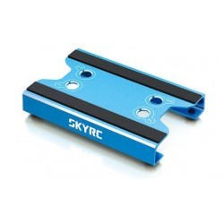SkyRC Maintenance Stand (BLUE) 1/10,1/12SCALE
