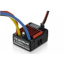 Quicrun ESC 1060 60A 1/10 brushed