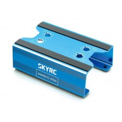 SkyRC Maintenance Stand (BlUE) 1/8,1/10 BUGGY