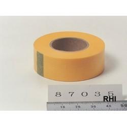 Masking tape navulpak 18mm