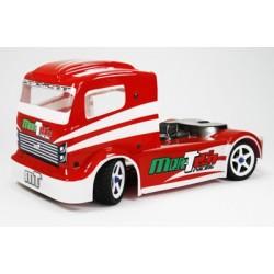 Mon-tech - M Truck Body