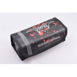 Vampire Racing Lipo Safety Bag (185x70x60mm)