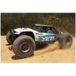 Axial - Yeti 1/10 4WD RTR