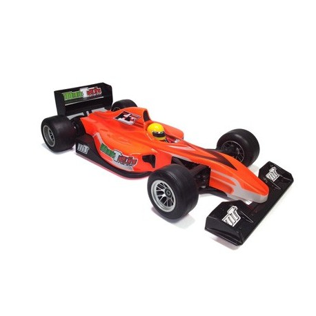 Montech-F1 Electric Car 1/10 F13 Body