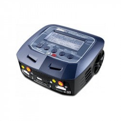 SkyRC Duo D100 AC/DC charger