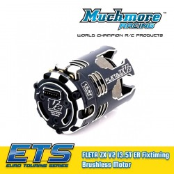Muchmore FLETA ZX 13.5T Brushless Motor Fixed Timing