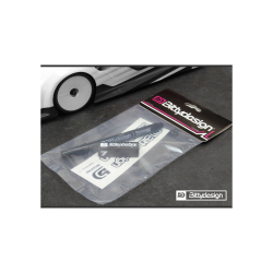 Bittydesign TC Body Marker Line Kit