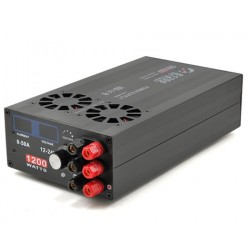 Junsi S1200 Adjustable Output Power Supply (11V-24.5V, 50A, 1200W)