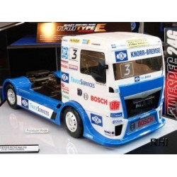 Hahn MAN Race Truck