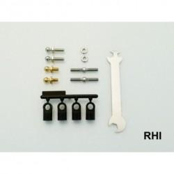 Tamiya TT-01 Turnbuckle Tie Rod