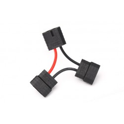 Wire harness. series battery  CONNECTION (iD COMPATIBLE)