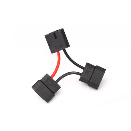 Wire harness, series battery CONNECTION (iD COMPATIBLE)