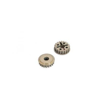 20T Center Pulley-Alu (2)