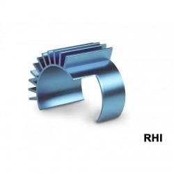 koelvin uit aluminium TT01 blauw