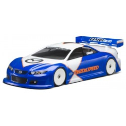 Protoform Mazda Speed 6 Clear Body for 190mm