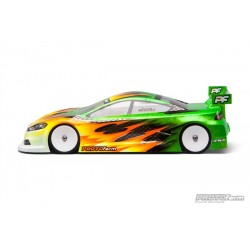 Protoform Dodge Dart Clear Body 190mm