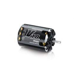 Hobbywing XeRun V10 7.5T Black G2, 4550kv