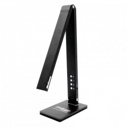 Muchmore LED Pit Light Stand Pro Black