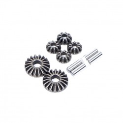 VBC FF17 Metal Bevel Gear Set
