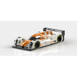 WRC 02024-9 - Karosserie PRO3