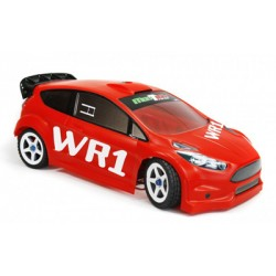 Montech - Rally WR1 Body