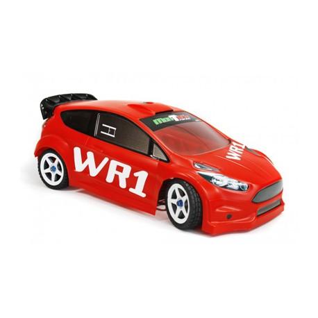 Montech - Rally WR1 Body