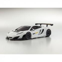 McLaren 12C GT3 2013