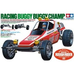 Tamiya 1:10 Racing Buggy Champ 2009 W/ESC EP