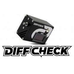 RC MAKER Digital Camber Gauge for Touring Cars 1:10