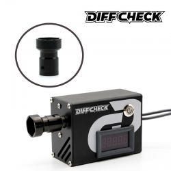 DiffCheck 1/8 Adapter