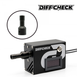 DiffCheck 1/10 Adapter