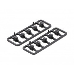 Destiny Suspension Arm Pin Bushing (0/1/2/3/4) (2)