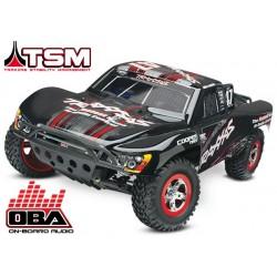 Traxxas Slash VXL 2WD RTR incl OBA&TSM no charger&batter