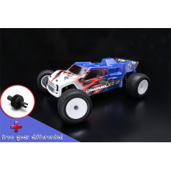 Yokomo YZ-2T 2WD Racing Truck Incl. Gear Differential