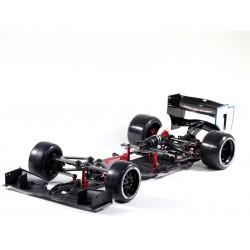 Roche Rapide F1 EVO 1/10 Competition F1 Car Kit
