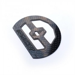 RC MAKER Geo Carbon Wheel Arch Tool