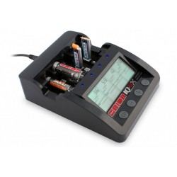 Team Orion Advantage IQ-4X Charger for AA/AAA ORI30250